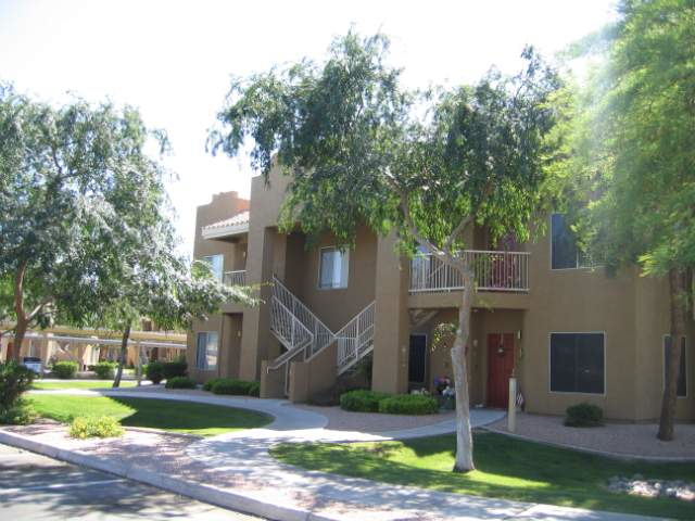 Apts Phoenix Arizona Spotlight Allegro At Foothills Gateway