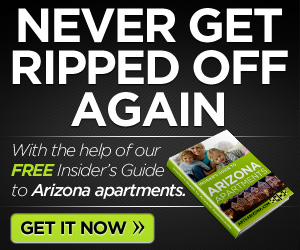 Apartments AZ Insider's Guide