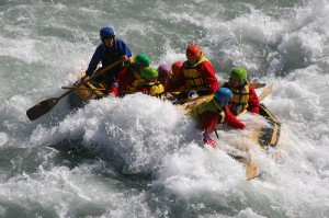 for rent AZ: rafting