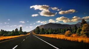apts arizona: az road