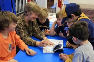apts arizona: cub scouts