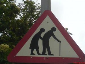 apts arizona: old people