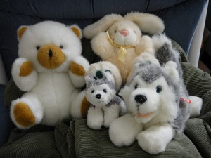 apts arizona: stuffies