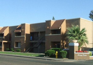 apts arizona: arryo arizona