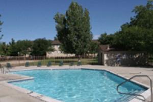 apts arizona: pool