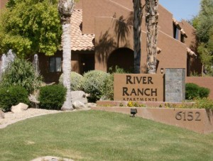 apts arizona: river ranch