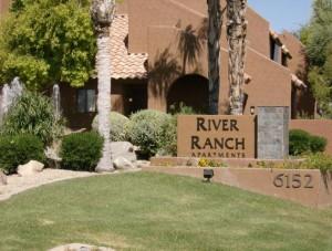 apts arizona: river ranch