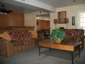 apts arizona: southwest village