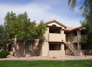 Cost of rent in Gilbert Arizona